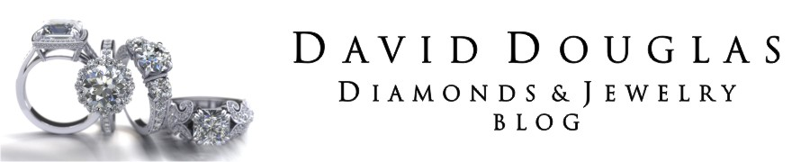 David Douglas Diamonds & Jewelry